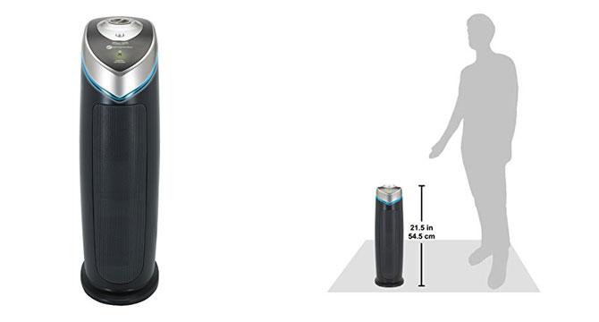 Photo of GermGuardian 3-in-1 Air Purifier