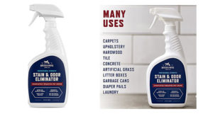 Photo of Rocco and Roxie Stain and Odor Eliminator Spray